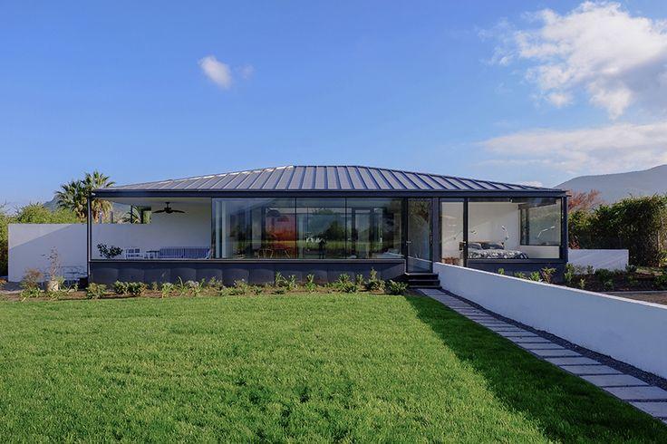 Galería - Casa en Chicureo / Cristian Izquierdo Lehmann - 31