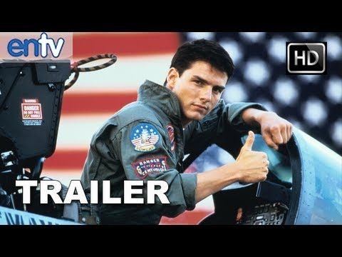 Top Gun the movie was a box office hit in the mid 1980's.. Top Gun sequel will definitely hit the chart too