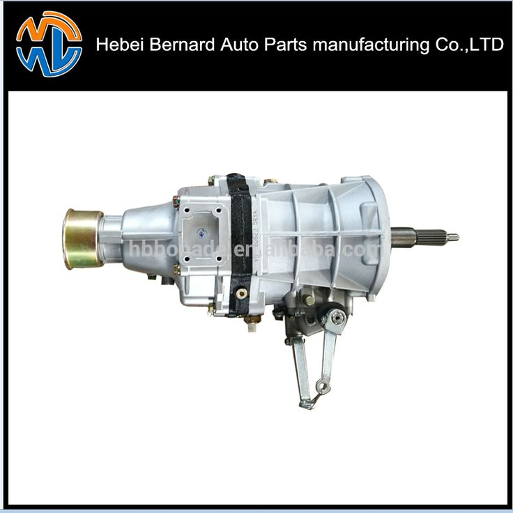 Great Wall car accessories Auto spare parts gearbox