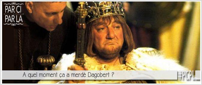 Le Bon Roi Dagobert avait-il, oui ou non, mis sa culotte à l'envers ?