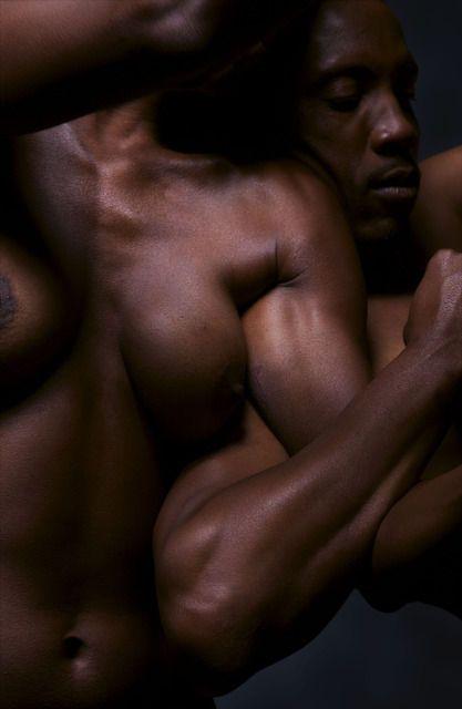 Nandipha Mntambo, '...everyone carries a shadow VI,' 2013, Andréhn-Schiptjenko