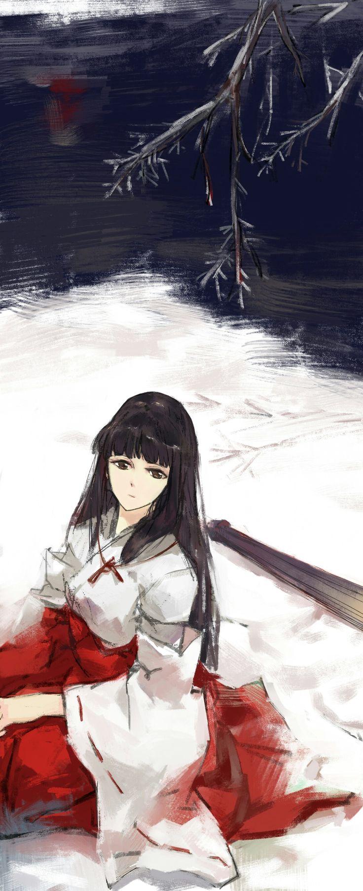 13 best Inuyasha images on Pinterest   Manga anime, Inuyasha and ...