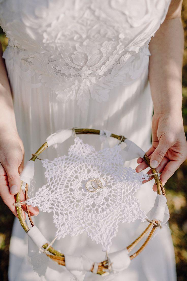 15 Best Images About Standesamt On Pinterest Handmade Rings Leinwand Als Hochzeitsgästebuch