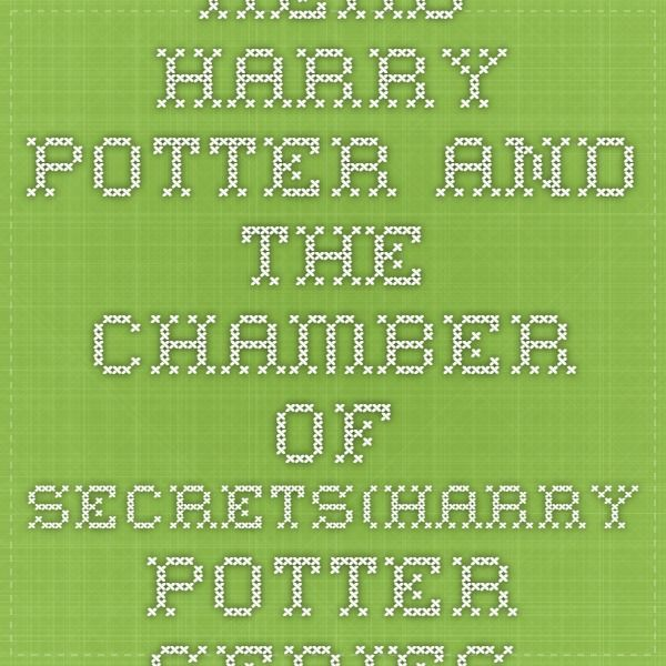 read Harry Potter and the Chamber of Secrets(Harry Potter Series Book 2)(Chapter Three) free online by J.K. Rowling | Books Popular Online Free