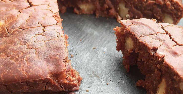 Brownie-vegano-sin-azucar-sin-huevos-sin-leche