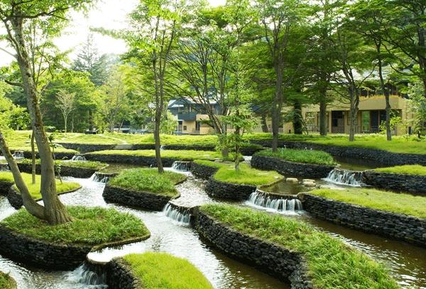 Hoshinoya Karuizawa Resort, Japan