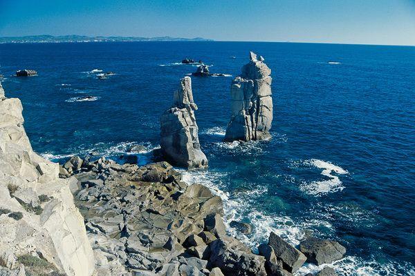 Carloforte,Sardinia,Italy