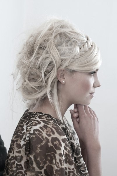 Hair & Make Up by Nikki  Model: Maddie