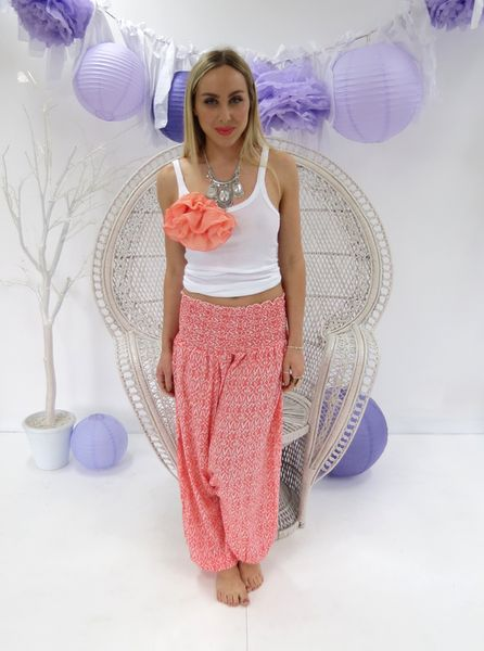 cool pants - Erin Louise gypsy travellers