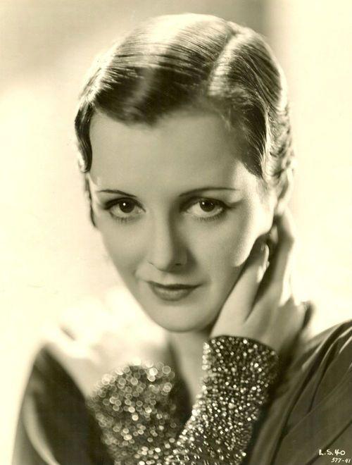 Mary Astor 1932 http://www.imdb.com/name/nm0000802/bio