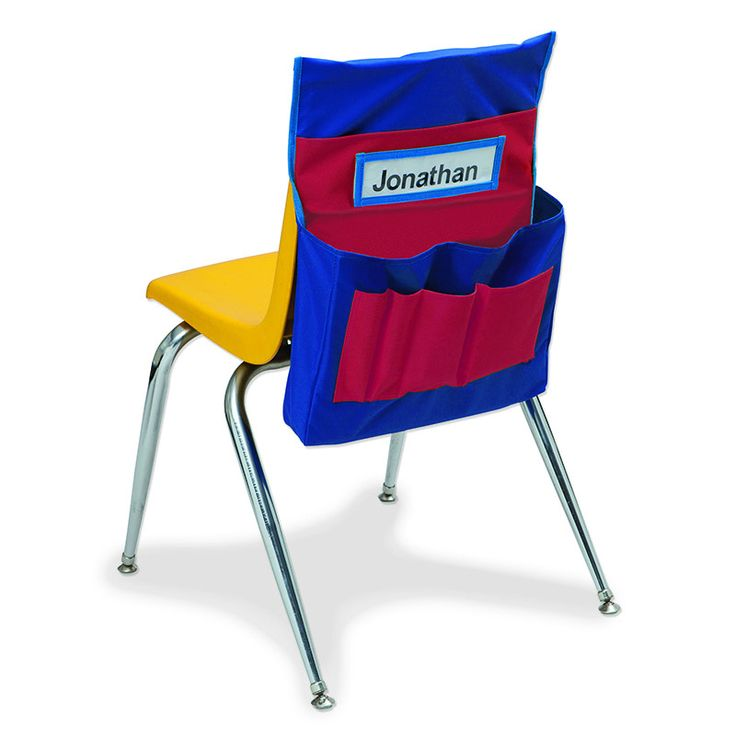 Blue School Chair best 20+ school chair pockets ideas on pinterest | student chair
