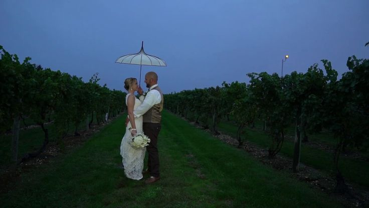 A gorgeous fall wedding at Tomasello Winery.  Video Courtesy: Artistic Hands Video Productions.