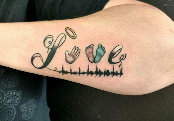 fotos de tatuajes familiares