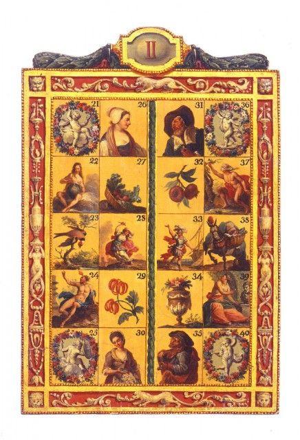 Mid 18th century gambling game virtual exchange casinos