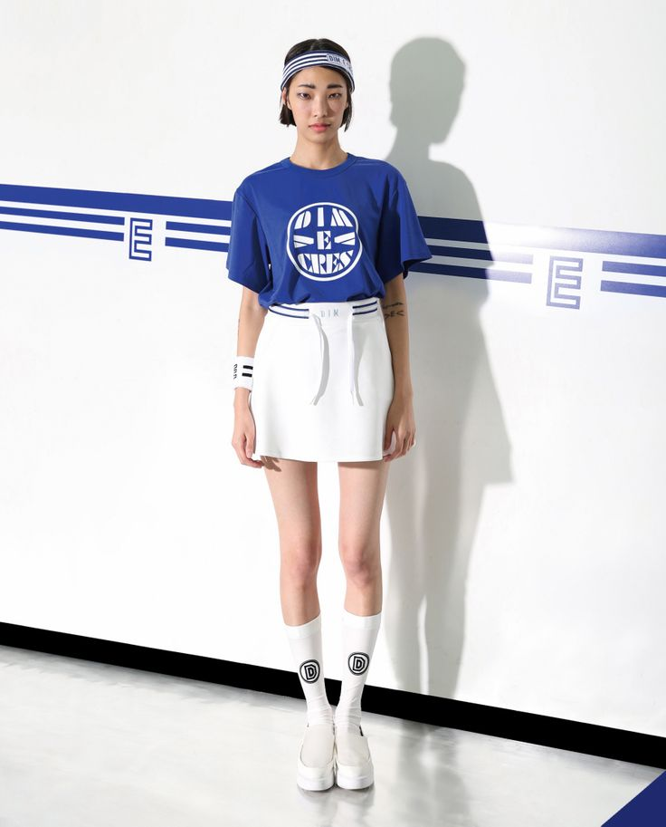 DIM. E CRES. 2014 HOT SUMMER COLLECTION [PLAY TIME]