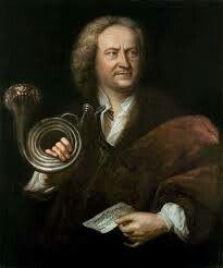 Francesco  Manfredini  1684 - 1762