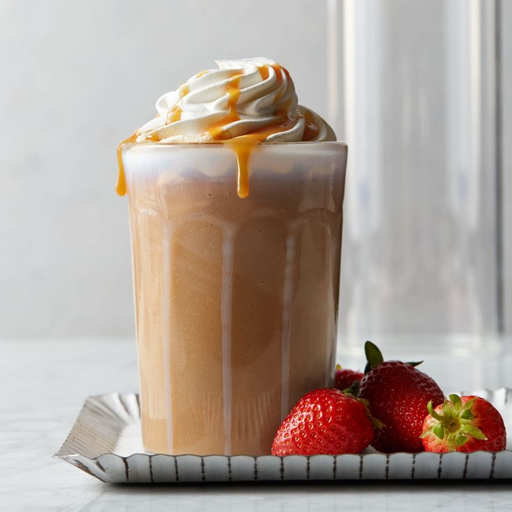 Dunkin' Coffee Slushie | Recipe in 2020 | Dunkin donuts ...