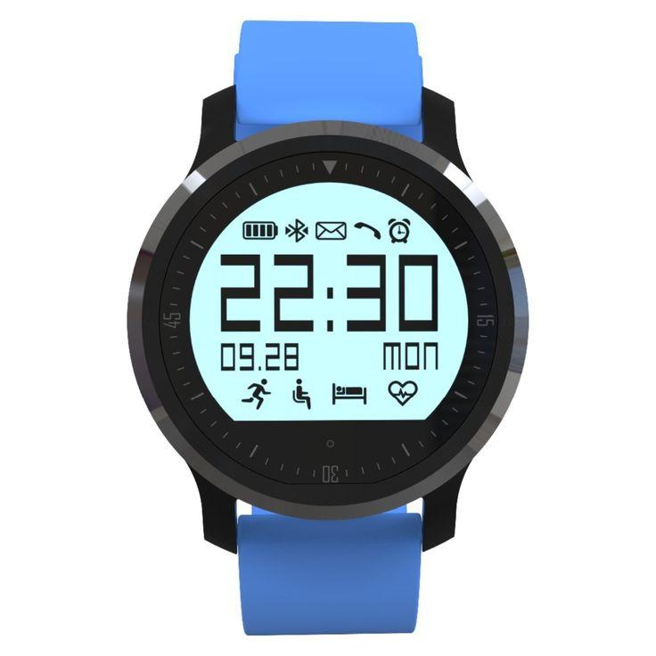 Sprot Smart Uhr Pulsuhr Schlaf-monitor F68 Smartwatch Wasserdicht IP67 Schrittzähler Uhr Schrittzähler Bluetooth Uhr //Price: $US $49.99 & FREE Shipping //     #smartuhren