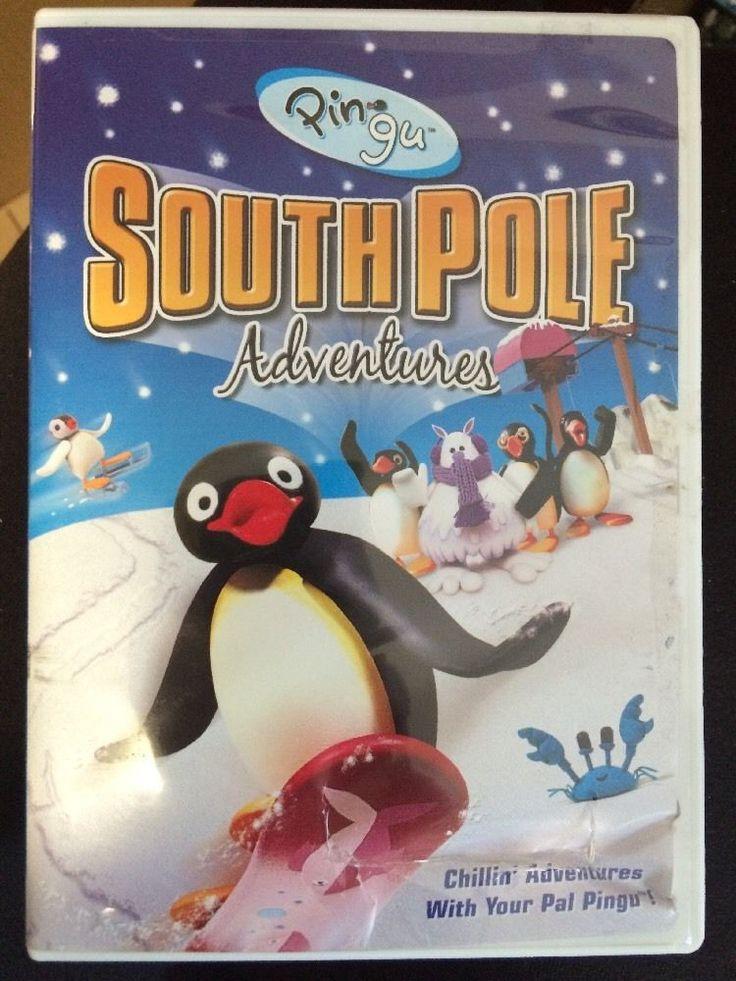 Pingu Pingu s South Pole Adventures Movie free download HD 720p
