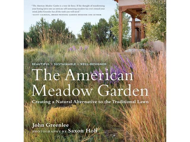 'The American Meadow Garden'