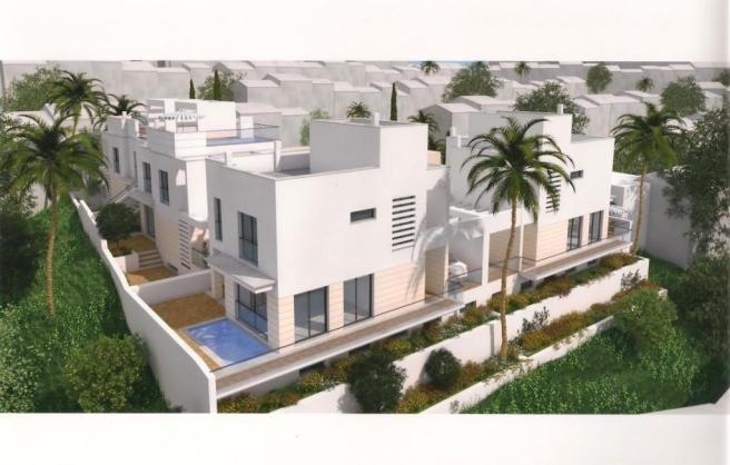 3 bedroom villa for sale in Andalucia, Malaga, Nerja