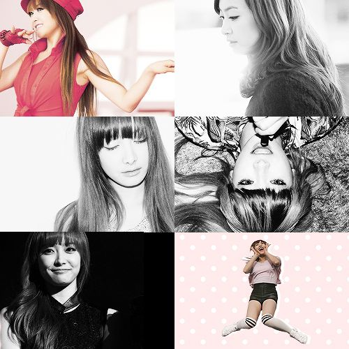 Gerçek Adı: Song Qian Doğum Yeri: Qingdao, Shandong Milliyeti: Çinli Kan Grubu: A Şirketi: SM Entertainment Hobileri: Geleneksel dans, jazz dans, Korece