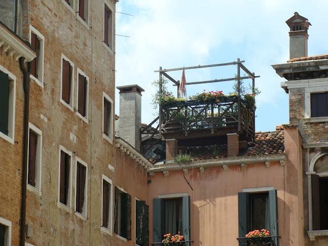 "Venice ""altana"""