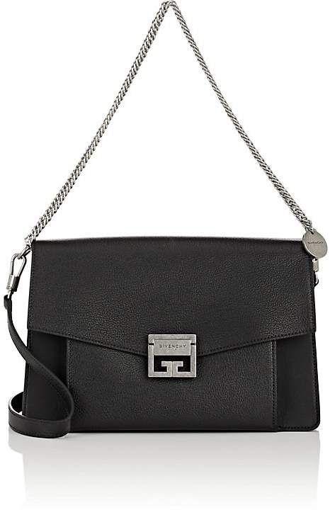 cc48a0c47535 Givenchy Women's GV3 Medium Leather Shoulder Bag | Handbags ...