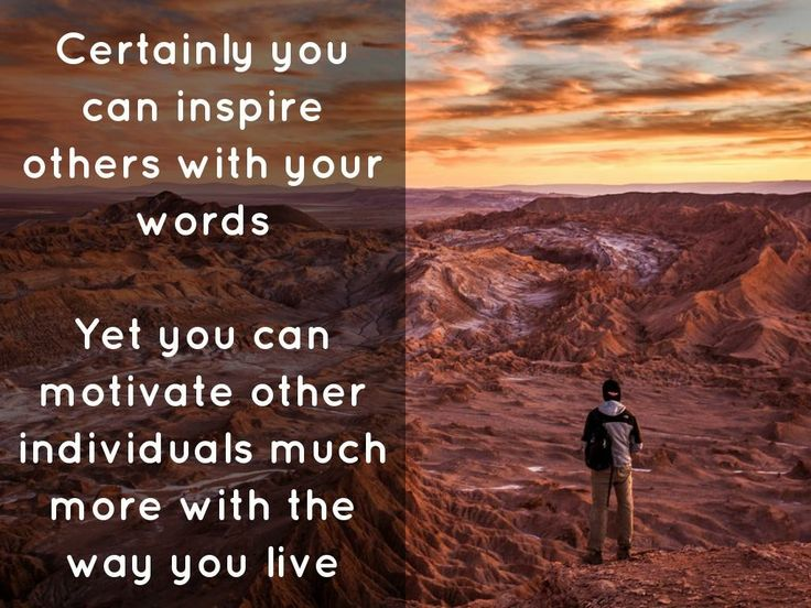 Lead by example  #inspire #motivate #wayoflife #success #lifestyle #freedom