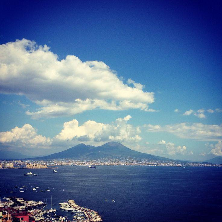 Naples!!! ☀️☀️☀️