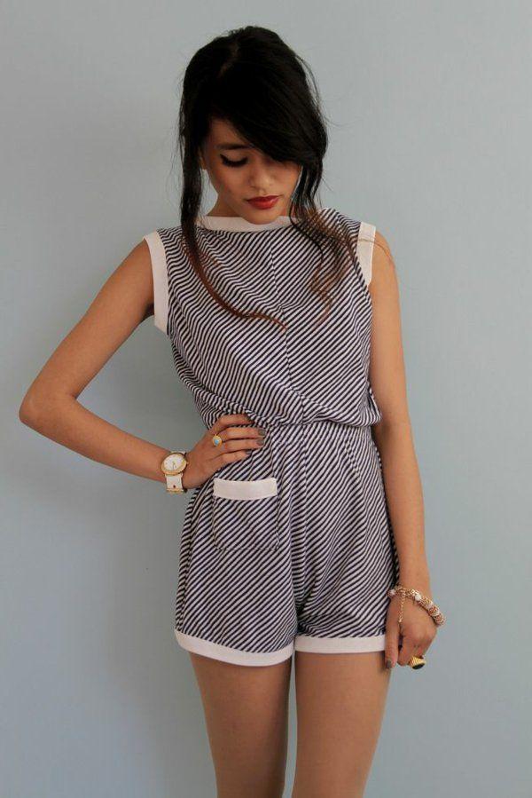 17 meilleures id es propos de combinaison femme sur pinterest tenue business pantalon - Combinaison rose pale ...
