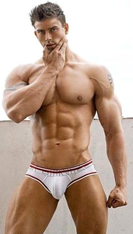 Muscle Porn Pic Gay Video 120