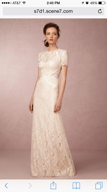 Hermosa Vestidos De Novia De Descuento Utah Cresta - Colección de ...