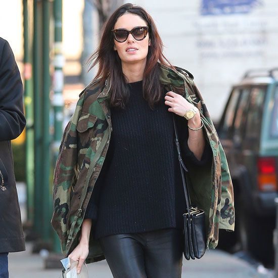 The latest news on Leather Pants is on POPSUGAR Fashion. On POPSUGAR Fashion you will find news on fashion, style and Leather Pants.