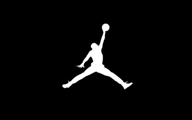 Air Jordan Simbolo Wallpaper Hd Jordan Logo Wallpaper Air Jordans Retro Air Jordans Black wallpaper jumpman logo