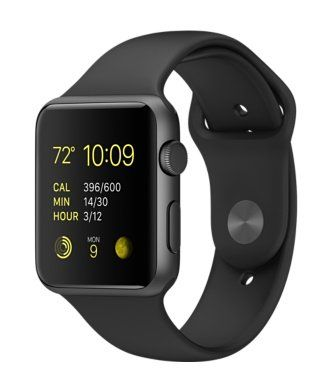 Apple Watch Sport 42mm Space Gray Aluminum Case with Black Sport Band http://themarketplacespot.com/wp-content/uploads/2015/08/31BuQz8zraL.jpg   Apple Watch 'The most personal device' has all-new interactions and technologies. They let you do familiar things more quickly and conveniently.  Read  more https://delicious.com/cure316