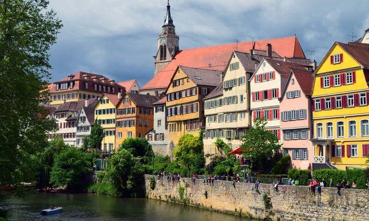 The best city breaks in Germany readers\u0027 travel tips Travel - designermobel einrichtung hotel venedig