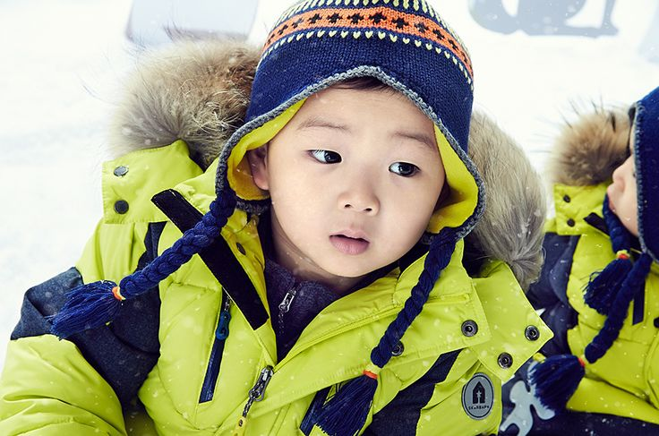 #Songtriplets - Winter Collection 2015 by Skarbarn  #Minguk