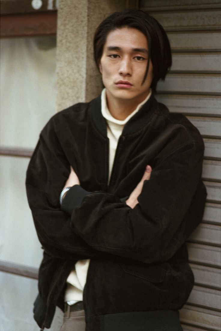 "Shintaro Yuya by me. http://instagram.com/kiyoeozawa http://kiyoeozawa.tumblr.com """