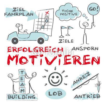 #erfolgreich motivieren, #Erfolg Genießen Sie Norbert Freunds Vortrag über Motivation: http://www.werdereich.eu