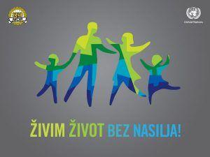"""Danas u Gunji: Preventivni projekt """"Živim život bez nasilja"""""""