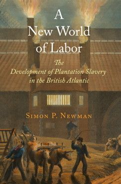 By 1650, Barbados had become the greatest wealth-producing area in the English-speaking world, the center of an exchange of people and goods between the British Isles, the Gold Coast of West Africa, and the the New World. Simon P. Newman argues that this exchange stimulated an entirely new system of bound labor.