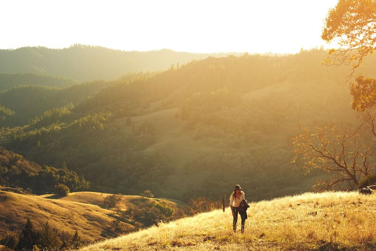 Leonard Lake Reserve | Nature preserve in the heart of the redwoods