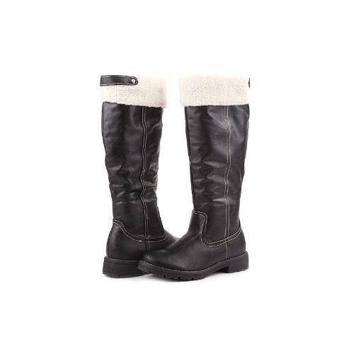 Reneeze ABBY-04 Women Winter Boots- Black Reneeze. $25.95