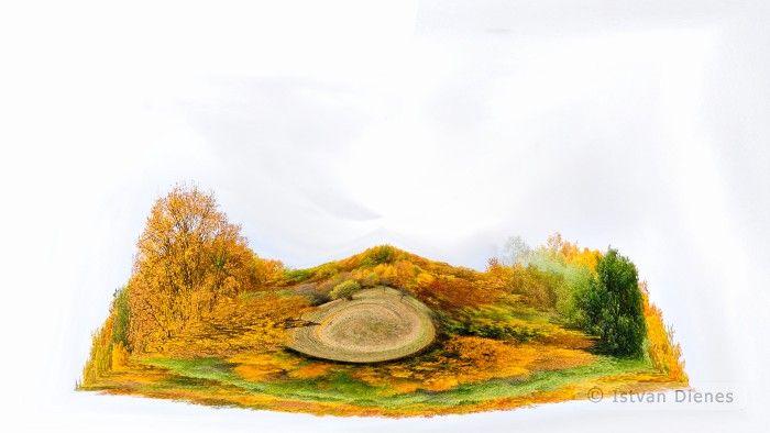 Twisted Nature Autumn