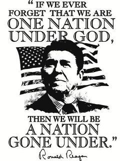 One Nation Under God - MilitaryAvenue.com