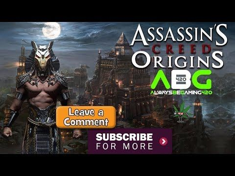Assassin's Creed Origins - Main, Side Quests  ||  Viewer Requested game, please Leave A Comment Of On The Video, Whats Your Favorite Team/s(any sport) And/Or Any PS4 Or PC Game? Thanks so much for tuning in ... https://www.youtube.com/watch?utm_campaign=crowdfire&utm_content=crowdfire&utm_medium=social&utm_source=pinterest&v=GoBNTLEMrjA