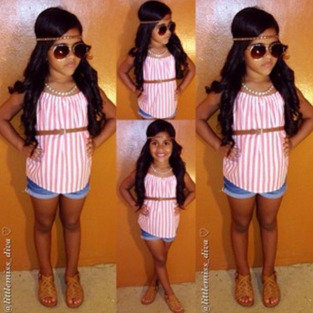 129 best images about Little Girls Fashion Clothing and Acces! on ...