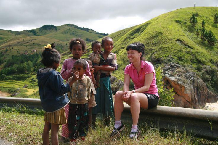 Travelling one week Madagascar was amazing experience!