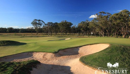 Introducing Eynesbury Golf Club to our 2 for 1 site! You and a mate can enjoy one of the top 100 courses in the country while only paying for one! #golf #golf2for1 #golfvic